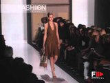 "Fashion Show ""Chado Ralph Rucci"" Spring Summer 2007 New York 1 of 5 by Fashion Channel"