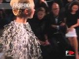 "Fashion Show ""Chado Ralph Rucci"" Spring Summer 2007 New York 2 of 5 by Fashion Channel"