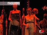"Fashion Show ""Dolce & Gabbana"" Autumn Winter 2006 2007 Milan 3 of 4 by Fashion Channel"