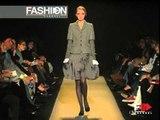 "Fashion Show ""Wunderkind"" Autumn Winter 2006 2007 Paris 3 of 4 by Fashion Channel"