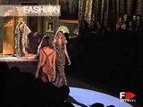 "Fashion Show ""Roberto Cavalli"" Autumn Winter 2006 2007 Milan 2 of 3 by Fashion Channel"