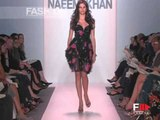 "Fashion Show ""Naeem Khan"" Spring Summer 2007 New York 3 of 3 by Fashion Channel"