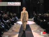"Fashion Show ""Smalto"" Autumn Winter 2006 2007 Menswear Milan 1 of 3 by Fashion Channel"