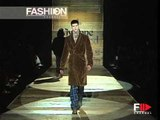 "Fashion Show ""Vivienne Westwood"" Autumn Winter 2006 2007 Menswear Milan 2 of 3 by Fashion Channel"