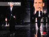 "Fashion Show ""Giorgio Armani"" Autumn Winter 2006 2007 Menswear Milan 3 of 3 by Fashion Channel"