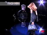 "Fashion Show ""Versace"" Autumn Winter 2006 2007 Menswear Milan 2 of 3 by Fashion Channel"