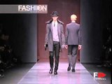 """Fashion Show """"Costume National"""" Autumn Winter 2006 2007 Menswear Milan 1 of 2 by Fashion Channel"""