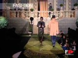 """Fashion Show """"Dsquared"""" Autumn Winter 2006 2007 Menswear Milan 2 of 4 by Fashion Channel"""