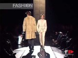 "Fashion Show ""Gianfranco Ferré"" Autumn Winter 2006 2007 Menswear Milan 1 of 2 by Fashion Channel"