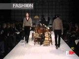 "Fashion Show ""Antonio Marras"" Autumn Winter 2006 2007 Menswear Milan 2 of 3 by Fashion Channel"