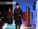 "Fashion Show ""Frankie Morello"" Autumn Winter 2006 2007 Menswear Milan 3 of 3 by Fashion Channel"