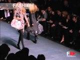 "Fashion Show ""Louis Vuitton"" Autumn Winter 2006 / 2007 Paris 2 of 3 by Fashion Channel"