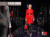 "Fashion Show ""Dolce & Gabbana"" Autumn Winter 2006 2007 Milan 2 of 4 by Fashion Channel"