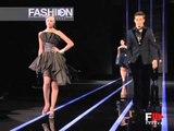 "Fashion Show ""Emporio Armani"" Autumn Winter 2006 2007 Menswear Milan 4 of 4 by Fashion Channel"
