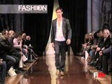 """Fashion Show """"Messagerie"""" Autumn Winter 2006 2007 Menswear Milan 3 of 3 by Fashion Channel"""