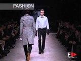 "Fashion Show ""Burberry"" Autumn Winter 2006 2007 Menswear Milan 3 of 3 by Fashion Channel"