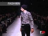 "Fashion Show ""Burberry"" Autumn Winter 2006 2007 Menswear Milan 1 of 3 by Fashion Channel"