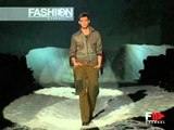 "Fashion Show ""Iceberg"" Autumn Winter 2006 2007 Menswear Milan 2 of 3 by Fashion Channel"