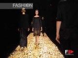 "Fashion Show ""Dries Van Noten"" Autumn Winter 2006 / 2007 Paris 3 of 3 by Fashion Channel"