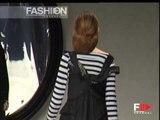 "Fashion Show ""Antonio Marras"" Autumn Winter 2006 / 2007 Milan 1 of 3 by Fashion Channel"