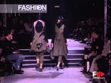 "Fashion Show ""Junya Watanabe"" Autumn Winter 2006 / 2007 Paris 3 of 3 by Fashion Channel"
