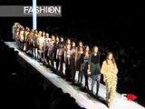 "Fashion Show ""Missoni"" Autumn Winter 2006 / 2007 Milan 4 of 4 by Fashion Channel"