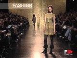 "Fashion Show ""Philosophy by Alberta Ferretti"" Autumn Winter 2006 / 2007 Milan 1 of 3"