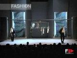 "Fashion Show ""Le Tartarughe"" Haute Couture Women Spring Summer 2005 Rome 4 of 4"