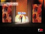 "Fashion Show ""Renato Balestra"" Haute Couture Women Spring Summer 2005 Rome 5 of 6"
