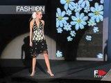 "Fashion Show ""Renato Balestra"" Haute Couture Women Spring Summer 2005 Rome 3 of 6"