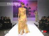 "Fashion Show ""Raffaella Curiel"" Haute Couture Women Spring Summer 2005 Rome 5 of 6"