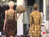 "Fashion Show ""Antoni & Alison"" Autumn Winter 2006/2007 London 3 of 3 by Fashion Channel"