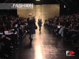 "Fashion Show ""Philosophy by Alberta Ferretti"" Autumn Winter 2006 / 2007 Milan 2 of 3"