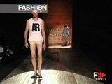 "Fashion Show ""Vivienne Westwood"" Spring Summer 2006 Menswear Milan 4 of 4 by Fashion Channel"