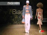 "Fashion Show ""Laura Biagiotti"" Spring Summer 2006 Menswear Milan 2 of 3 by Fashion Channel"