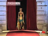 "Fashion Show ""Abed Mahfouz"" Autumn Winter 2006 / 2007 Haute Couture 4 of 5 by Fashion Channel"