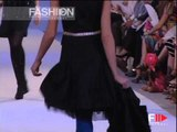 "Fashion Show ""Christian Lacroix"" Autumn Winter 2006 / 2007 Haute Couture 2 of 5 by Fashion Channel"
