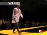 """Fashion Show """"Carlo Pignatelli"""" Spring Summer 2006 Menswear Milan 2 of 3 by Fashion Channel"""