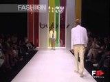 """Fashion Show """"Byblos"""" Spring Summer 2006 Menswear Milan 2 of 2 by Fashion Channel"""