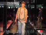 "Fashion Show ""Dolce&Gabbana"" Spring Summer 2006 Menswear Milan 3 of 4 by Fashion Channel"