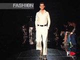 "Fashion Show ""Gucci"" Spring Summer 2006 Menswear Milan 1 of 2 by Fashion Channel"