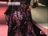 "Fashion Show ""Abed Mahfouz"" Autumn Winter 2006 / 2007 Haute Couture 2 of 5 by Fashion Channel"