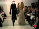 "Fashion Show ""Ralph Lauren"" Autumn Winter 2006/2007 New York 2 of 3 by Fashion Channel"