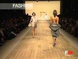 "Fashion Show ""Max Mara"" Spring Summer 2006 Milan 1 of 3 by Fashion Channel"