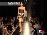 "Fashion Show ""Trussardi"" Spring Summer 2006 Milan 2 of 3 by Fashion Channel"