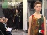 "Fashion Show ""Antoni & Alison"" Autumn Winter 2006/2007 London 1 of 3 by Fashion Channel"
