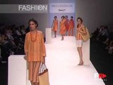 """Fashion Show """"Paul Costelloe"""" Spring Summer 2006 London 3 of 3 by Fashion Channel"""