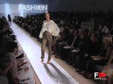 "Fashion Show ""Chado Ralph Rucci"" Spring Summer 2006 New York 5 of 6 by Fashion Channel"