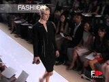 "Fashion Show ""Chado Ralph Rucci"" Spring Summer 2006 New York 2 of 6 by Fashion Channel"