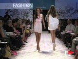 """Fashion Show """"Betsey Johnson"""" Spring Summer 2006 New York 1 of 4 by Fashion Channel"""